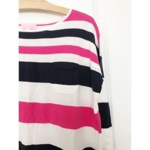 Lilly Pulitzer Block Color Stripe Sweater